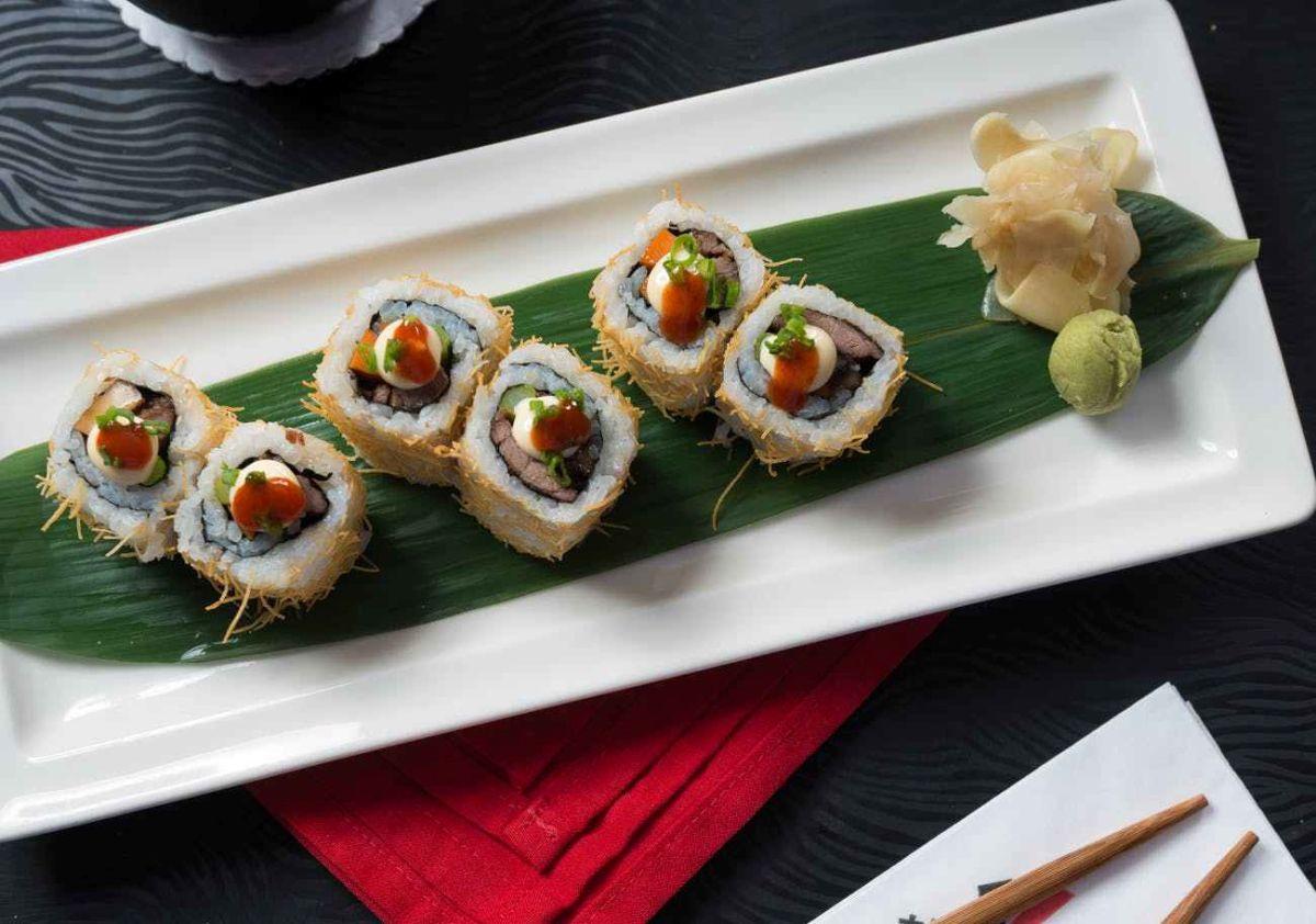 sushi fogyni gluteális zsírégetés