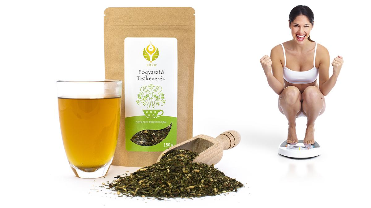 Fogyasztó hatású teák, amelyek segítenek a diétában! | Peak girl