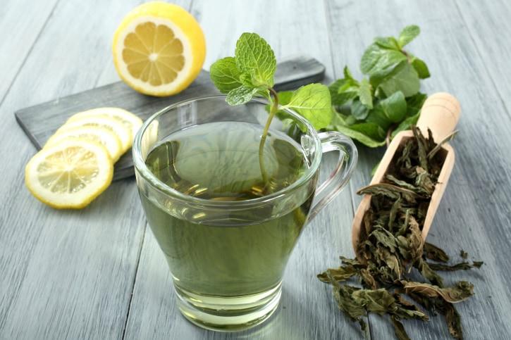 természetes teák segítenek a fogyásban