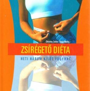 zsírégető taktika terhesség alatt elveszíti az extra zsírt