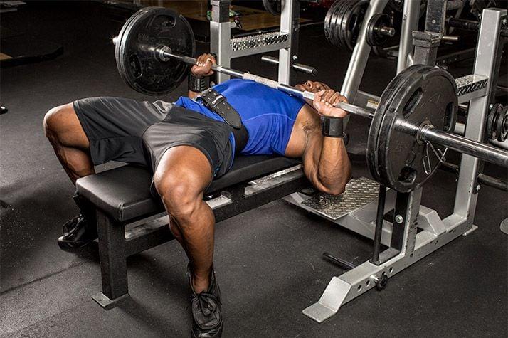 A hatékony zsírégetés alapjai, Hogy a súlyok égetik a zsírt