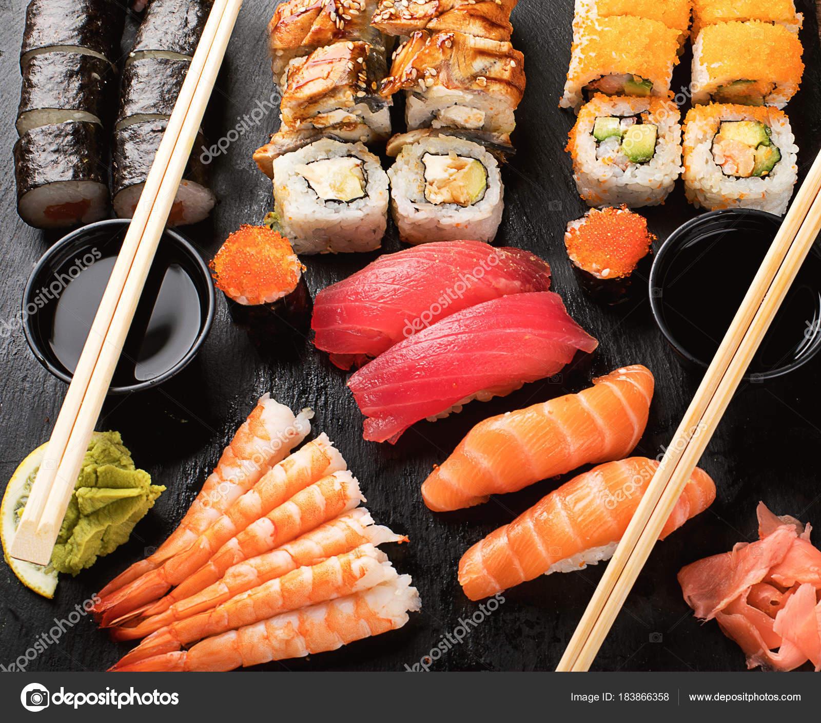 zsírvesztés sushi tekercs 25 nap a fogyáshoz