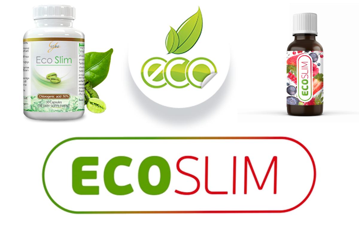 site oficial eco slim