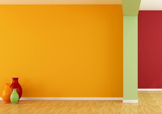 milyen szín segít a fogyásban