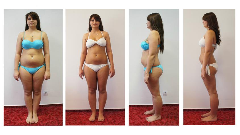 2 hónap alatt a legtöbb fogyás